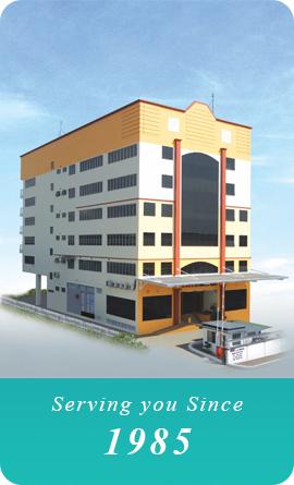 Alarm & Automation Supplies (M) Sdn Bhd