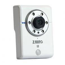 Zavio 1080 PoE Compact Day/Night IP Camera