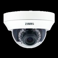 Zavio 2MP Indoor IR Dome IP Camera with WDR