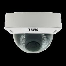 Zavio 2MP Outdoor IR Dome IP CCTV Camera with WDR