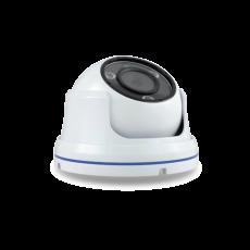 iCatch 720P IVR IR Dome CCTV Camera