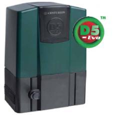 D5-EVO Rack Drive Operator